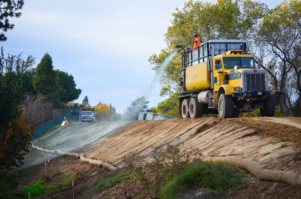 Indulgent the Main Perspective of Hydroseeding Contractors